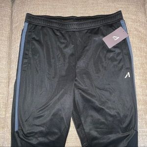 NWT ALIVE Quick -Dry Sweat Pants Size Large.